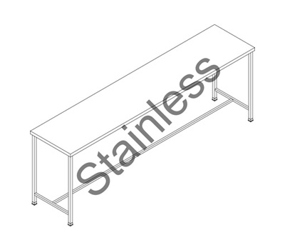 Stainless Steel Table & Chair (Furniture) Manufacturer